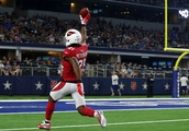 Arizona Cardinals name right guys for team captains