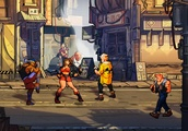Streets of Rage 4: The Sega Genesis classic returns, 24 years later