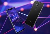 Huawei Mate 20 Lite full details revealed by Polish retailer