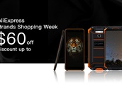 Poptel Discounts P9000 Max & P10 Smartphones on AliExpress