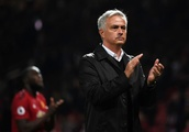 Mourinho Praises 'Amazing' Man Utd Fans Before Storming Out of Press Conference After Spur