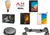 Geekbuying Deals: Xiaomi Poco F1, Redmi 5 Plus & Much More