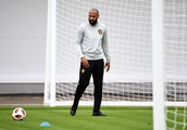 Thierry Henry's wage demands revealed after talks collapse over Bordeaux manager's job