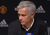 Jose Mourinho's press conference rant raises more questions the Manchester United manager cannot ans