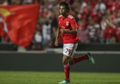 Manchester United Linked With Benfica Starlet Joao Felix After Hot Start to Season