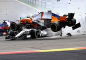 Formula 1: the halo device is here to stay