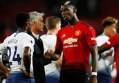 Paul Pogba: It will not be easy, but we are Man Utd and we will not give up
