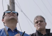 Epson lets you pilot drones with its Moverio augmented reality glasses