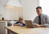 12 remote tech jobs that offer parents work-life balance