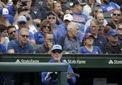 Maddon shows deft touch as Cubs keep winning
