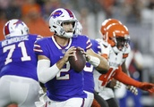 Buffalo Bills: the state of the team before the 2018 regular season