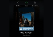Spotify tests a Now Playing interface with more difficult access to your song queue