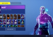How to Unlock the Galaxy Skin in Fortnite: Battle Royale