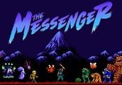 Geek Plays: the Messenger