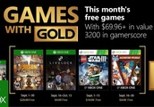 Xbox One: September's Games with Gold Includes Prison Architect, Lego Star Wars III, and More