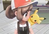 Pokémon Let's Go: Version exclusive Pokémon have been announced