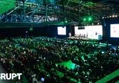 Five (more) reasons why Disrupt SF is where you should be on Sept. 5-7