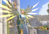 More Than 1,000 Korean Overwatch Players Suspended for Account Sharing