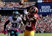 Jamison Crowder Could Be Fantasy Football's Top Breakout Player