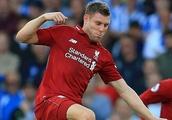 Liverpool veteran James Milner tempted by Leeds return