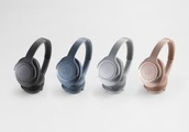 Audio-Technica ATH-SR30BT wireless headphones arrive with massive 70-hour battery life