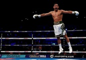 Amir Khan VS Samuel Vargas: When and where is the fight, what TV channel is it on and what is our pr