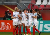 FA submits bid to host Women's Euro 2021 in England
