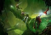 Mining adventure 'Deep Rock Galactic' gets frozen environment
