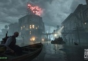 Watch the Sinking City gameplay and pour some pure nightmare fuel into your day