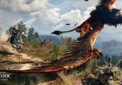 Brand-New Witcher Game Coming This Year