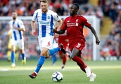 Liverpool hope Naby Keita lives up to Andres Iniesta comparison and takes them that last Champions L