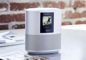 Bose targets Apple and Sonos with its new smart speaker