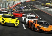 Red Bull Ring and New Cars Come With GT Sport 1.25