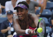 Venus wins at US Open, could meet Serena in 3rd round