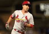 Cardinals Place Jedd Gyorko on Disabled List and Recall Adolis Garcia