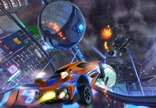 New Rocket League Update Resets Leveling System; Here Are the Patch Notes