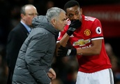 Manchester United ready to extend Anthony Martial's contract