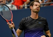 Andy Murray rages at US Open officials as he falls to four-set defeat at the hands of Fernando Verda