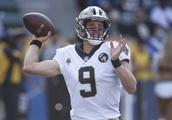 NFL 2018: Saints, Falcons, Panthers headline tough NFC South