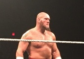 Lars Sullivan Destroys Raul Mendoza, Marjo Shows Off Her Workout Skills