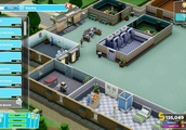 Two Point Hospital PC review: You'll be curing laughter more than diagnosing patients