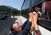 Hello, stranger: South Koreans recount awkward reunions with families in North