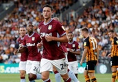 Aston Villa fans fume as Bruce allows Tommy Elphick to leave on loan