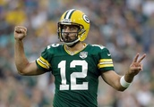 Aaron Rodgers signs record new deal to become 'highest-paid player' in NFL history