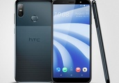 HTC U12 Life announced: Dual finish acrylic, big battery, and low £299 price