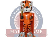 Clemson Tigers fans need this two-time National Champions bobblehead