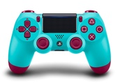 PlayStation's New Colourful Controllers Will Be Released Soon