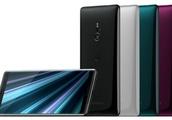 Sony Xperia XZ3 Pre-Orders Open on Amazon for $899