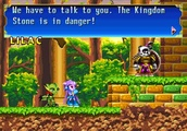Freedom Planet Nintendo Switch Review – Speed Running to Victory Like Sonic
