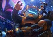 Riot Japan Releases Nunu & Willump League of Legends Ringtones